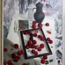 Павлова Н.В. Зимние огоньки. Фоторепродукция Татьяны Шепелевой